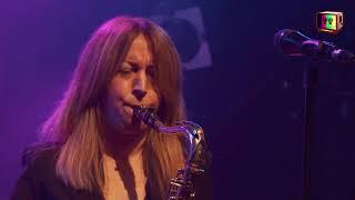 Stephanie Lottermoser - HYPE (live at KNUST Hamburg)