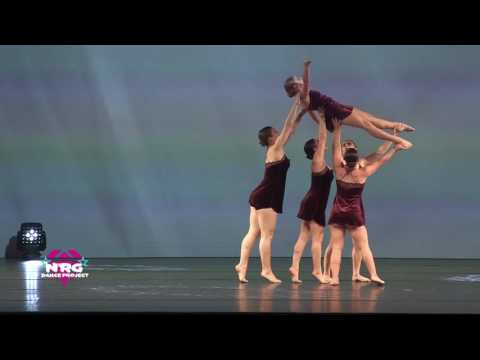 East County Performing Arts Center- Leave Me To Dream // Senior Contemporary Small Group
