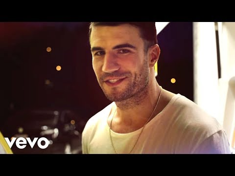 "Watch ""Sam Hunt - Leave The Night On"" on YouTube"