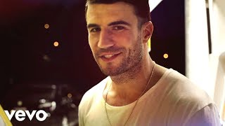 Sam Hunt Leave The Night On