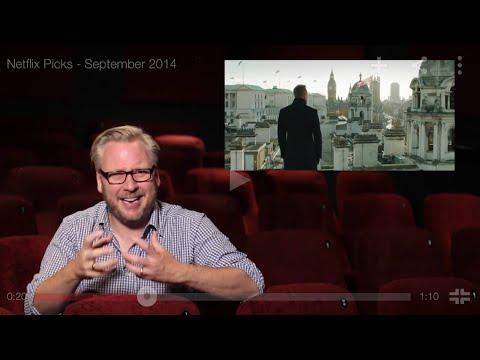 Netflix Picks - September 2014