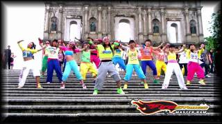 Hey Ya, Kidnap (New version) - Choreographed by Master Ram