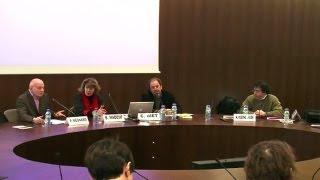 C. Biet, A. Kleinberger et P. Mesnard - Présentation générale - 2010-12