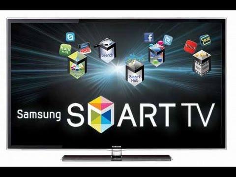 Настройка Пульта ДУ на Samsung Smart TV H Series