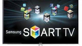 Налаштування Пульта ДУ на Samsung Smart TV H series