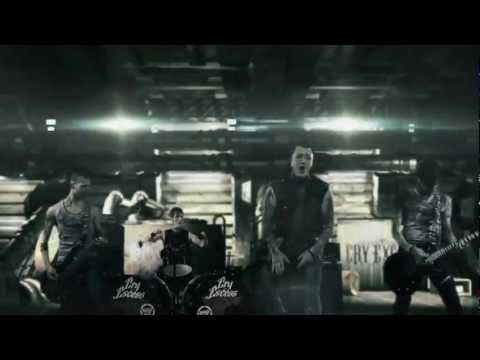 "Cry Excess : ""Shapeshifters""  Official Video Clip"