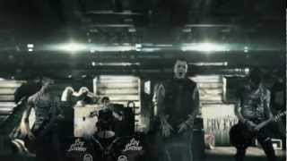 """Cry Excess : """"Shapeshifters""""  Official Video Clip"""