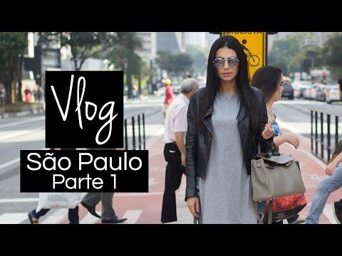 Eataly, shopping, Masp, burger | Travel Vlog | São Paulo #1