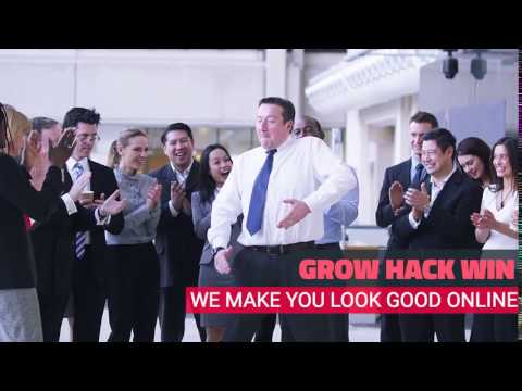Your Guam Business Online with GrowHackWin.com