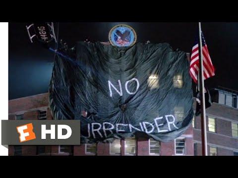 Article 99 (1992) - No Surrender Scene (11/11) | Movieclips