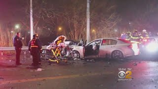 Court Appearance Expected For Driver In Deadly Long Island Crash