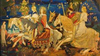 Ancient History of Ireland, Tuatha Dé Danann, Scythians, and Phoenicians - ROBERT SEPEHR