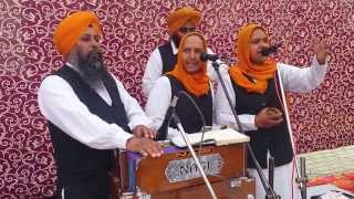 Manu bhindran wala chahida tusi leavo far ke(Nabhe walian bibian)