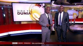 BBC DIRA YA DUNIA ALHAMISI 05.04.2018