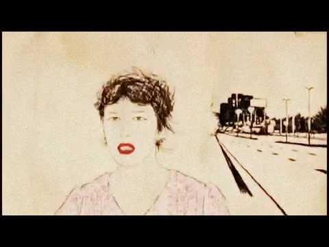 Cibelle - Green Grass (Tom Waits cover)