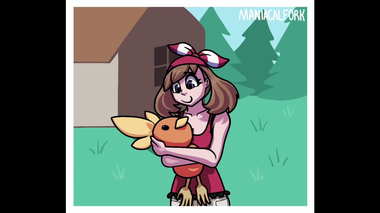 Pokemon Transformation 7 - YouTube