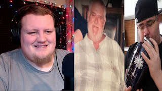 A SIGN FROM ANGRY GRANDPA (REACTION)