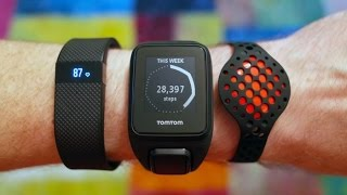 5 coolest fitness trackers you must have