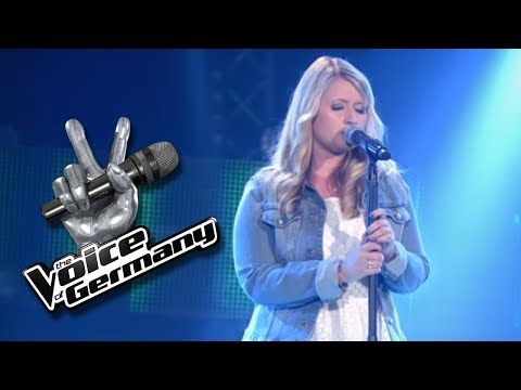 Sia - Helium | Julia Schüler Cover | The Voice of Germany 2017 | Blind Audition