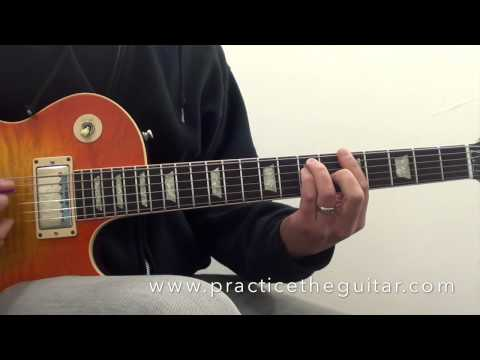 How To Play-The Monster Guitar Lesson-Eminem Ft Rihanna-Chords+Lesson-Tutorial