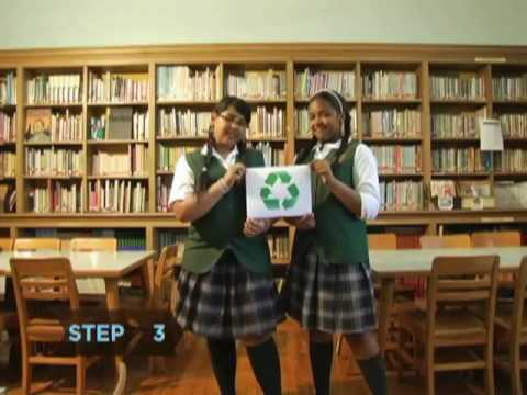 How to Start a Green Initiative at School