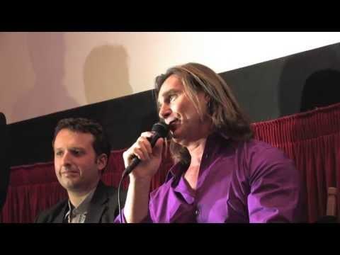 FABIO   Burzynski: Part 2 Q&A   Apr. 27, 2013 Cancer Is Serious Business   Eric Merola