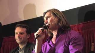FABIO | Burzynski: Part 2 Q&A | Apr. 27, 2013 Cancer Is Serious Business | Eric Merola