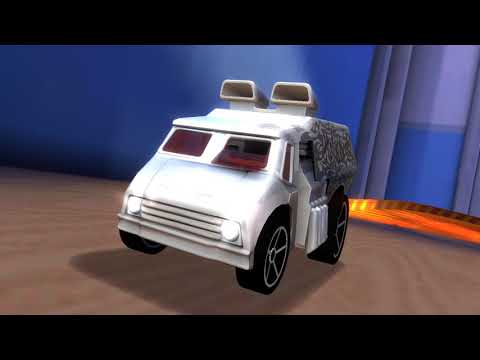 HOT WHEELS BEAT THAT GAME Bully Goat / Cool-One / Sooo Fast Sets Gameplay Video | Car Racing Games