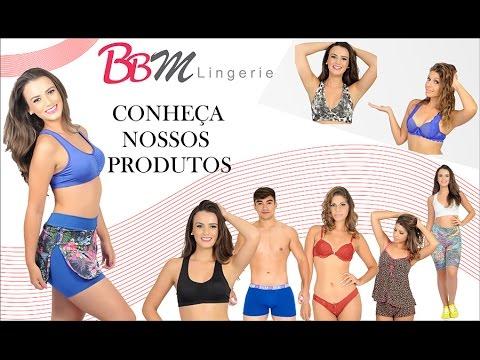 f66532401 MODA INTIMA- BBM LINGERIE - CALCINHAS E PERNEIRAS - YouTube