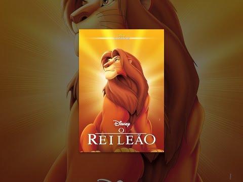 O Rei Leão (Legendado)