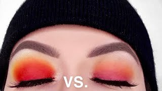 How To Make The BH Cosmetics Take Me Back To Brazil Palette SUPER Pigmented