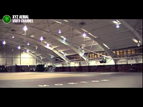 Paper Airplane Remote Controlled - Original Design by Flyingym.com