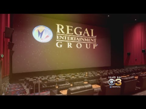 Regal Cinemas To Test Out Surge-Style Pricing