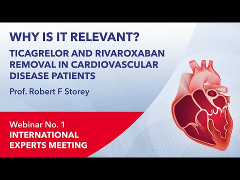 Why is it relevant? | Robert F Storey | Webinar 1 | 2021