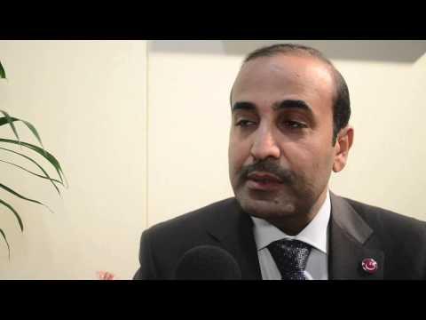 Mr Issa M. Al-Mohannadi, chairman, Qatar Tourism Authority