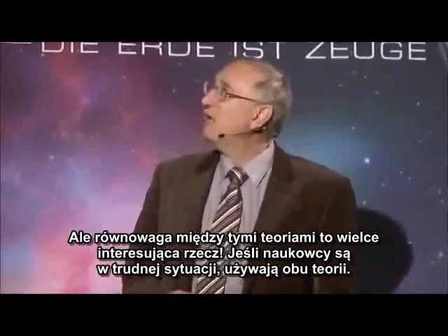 Walter Veith - Dewolucja i kreacjonizm cz.5