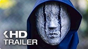 THE ORDER Trailer German Deutsch (2019)