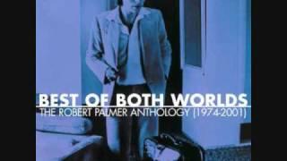Robert Palmer-  Milkcow