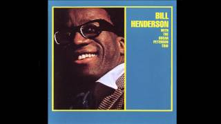 At Long Last Love - Bill Henderson with the Oscar Peterson Trio