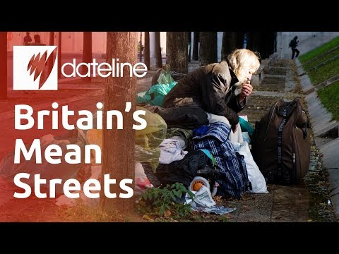 Britain's Mean Streets