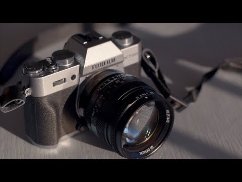 Affordable Lens Review - 7Artisans 50mm F1.1 -  For Sony, Panasonic, Fuji, Leica