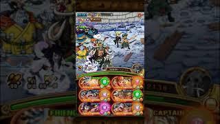 OPTC JAPAN: FINAL KIZUNA PLAYTHROUGH LV.33-35 !