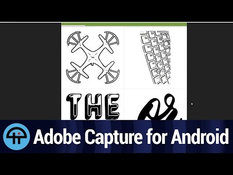 Adobe Capture CC for Android