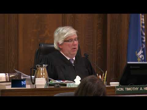 Milwaukee Man Has Been Sentenced To Life In Prison For Green Bay Homicide