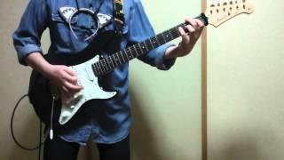 マジレンジャーのEDを弾きました。この曲はOPよりも好きなんです。 なん...