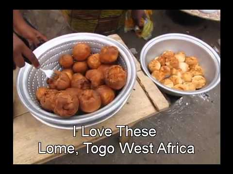 Extremely Tasty Food Lome Togo