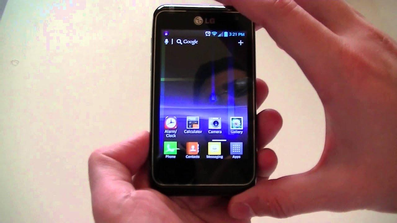 how to take a screenshot on lg phone