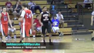 Indiana Commit James Blackmon Jr Highlight Mixtape