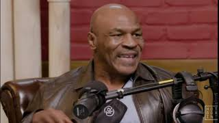Mike Tyson Explaining Allah/God t๐ Ryan Garcia . Mike how about linking the hard working #RipRight.