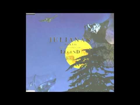 Juliana's Tokyo Legend Disc 3
